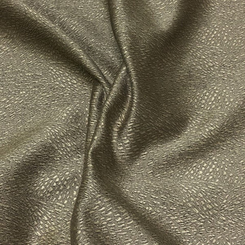 Lamoka Sand Tone On Tone Tan Drapery Fabric
