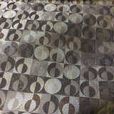 Richloom Fabrics Upholstery Fabric Tweed Outlandish Silver Toto Fabrics