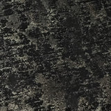 Swavelle Mill Creek Shea Charcoal Designer Gray Upholstery Fabric