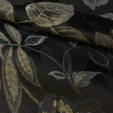 Swavelle Mill Creek Upholstery Fabric Botanical Tennison Chocolate Toto Fabrics
