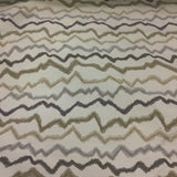 Swavelle Mill Creek Shady Neutra Stripe Beige Upholstery Fabric