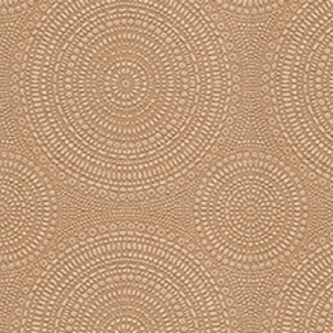 Architex Vaulted Camel Textured Tan Upholstery Vinyl