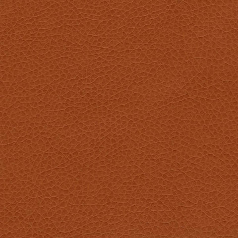 Paul Brayton Tolstoy Kumquat Faux Leather Orange Upholstery Vinyl