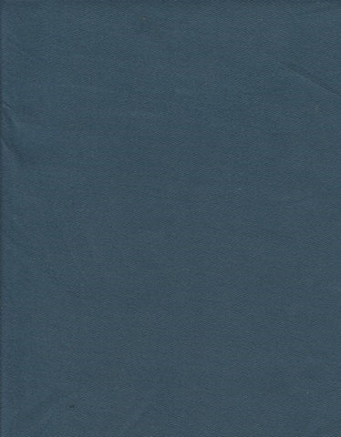 Trexler Cadet Solid Blue Upholstery Fabric
