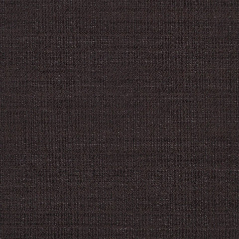 Mayer Fabrics Upholstery Fabric Solid Woven Crypton Acclaim Ebony Black