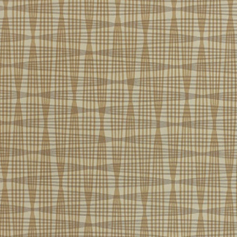 Momentum Textiles Upholstery Fabric Remnant Acoustic Reed