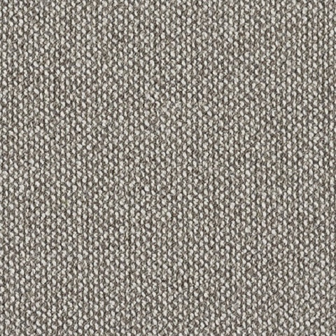 Remnant of Designtex Adler Fog Gray Upholstery Fabric