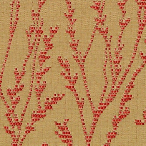 Designtex Alistair Strawberry Upholstery Fabric 2992-301 Crypton Fabric