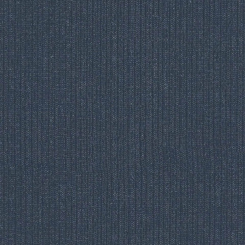 Arc-Com Fabrics Upholstery Fabric Remnant Alpha Blueberry