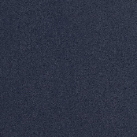 Fabric Remnant of Atlas Brilliant Blue Upholstery Vinyl
