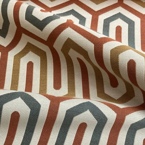 Arc-Com Bali Coral Sunbrella Outdoor Upholstery Fabric