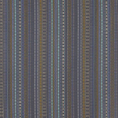Remnant of Momentum Beep Pontoon Upholstery Fabric
