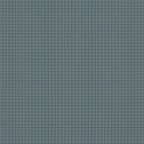 Designtex Big Dot Lake Blue Upholstery Vinyl