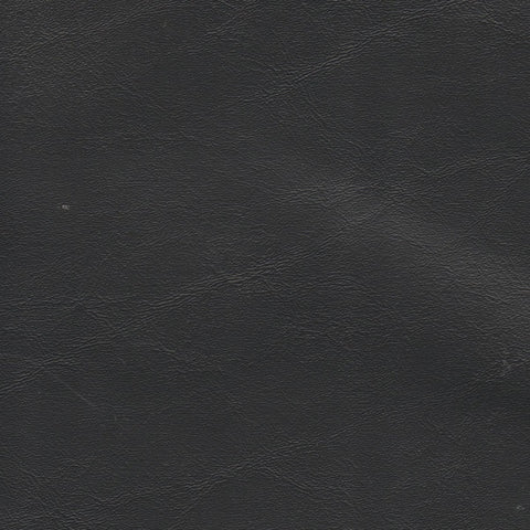 Merit Solid Black Outdoor Marine Vinyl