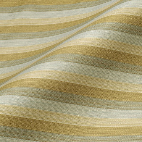 Pallas Textiles Fabric Remnant of Bonnaroo Meadow Stripe Upholstery Fabric