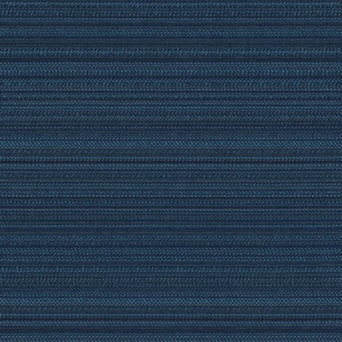 Brick Lane Color 51 Blue Upholstery Fabric