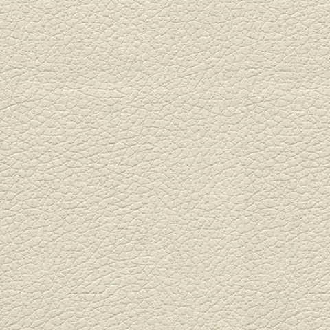 Fabric Remnant of Ultraleather Brisa Birch Ivory Vinyl