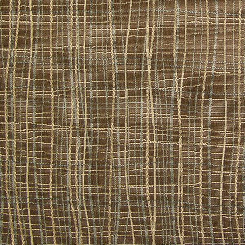 Architex Upholstery Fabric Remnant Brook Bark