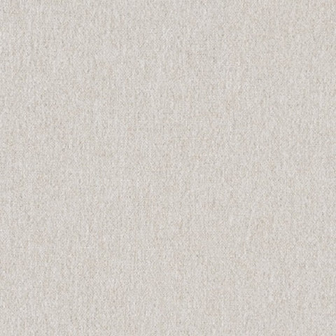 Remnant of Designtex Brushed Flannel Creme Ivory Home Decor Fabric