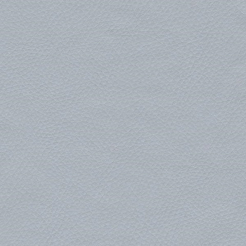 Fabric Remnant of LDI California Silver Lake Gray Upholstery Vinyl