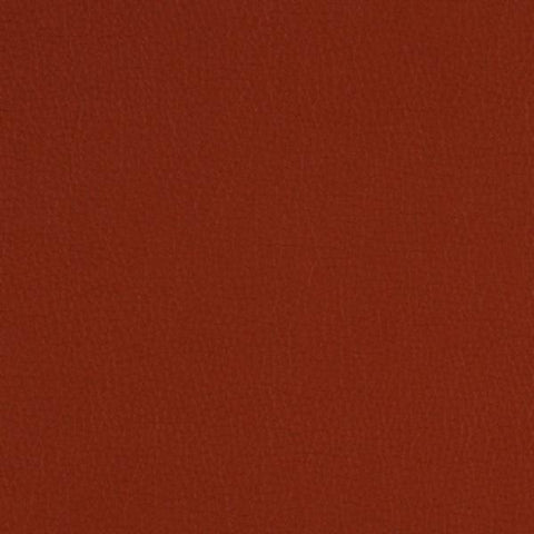 Canter Ancho Durable Faux Leather Orange Upholstery Vinyl
