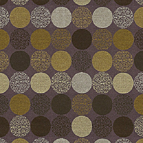 Carnegie Bauble Color 45 Upholstery Fabric