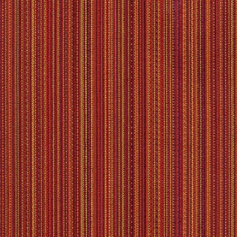Designtex Cascadia Chipotle Red Upholstery Fabric 2733-301
