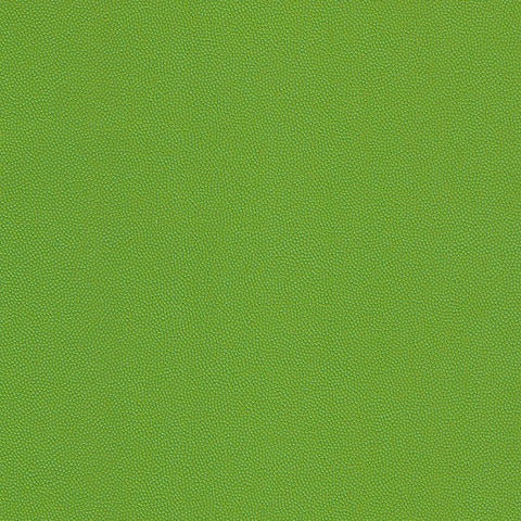 Arc-Com Fabrics Fabric Remnant of Chroma Kiwi Green Upholstery Vinyl