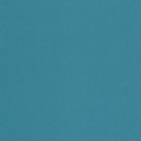 Remnant of Arc-Com Chroma Sky Blue Upholstery Vinyl