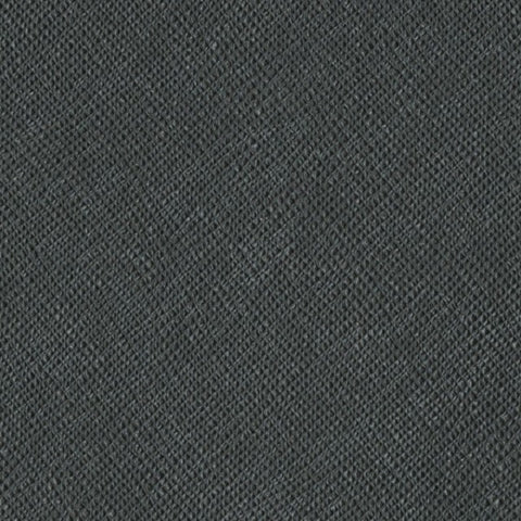 Designtex Fabrics Crosshatch Graphite Textured Nylon Upholstery Fabric