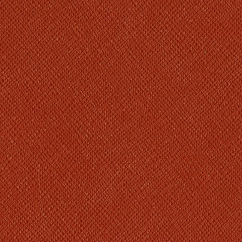 Designtex Crosshatch Red Clay Upholstery Vinyl