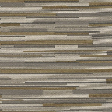 Designtex Fabrics Upholstery Fabric Staggered Stripe Dart Birch Bark