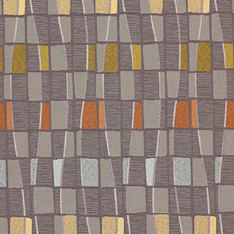 Momentum Textiles Upholstery Fabric Geometric Design Domain Bay