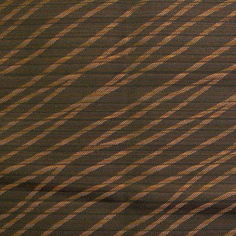 Maharam Fabrics Upholstery Fabric Wavy Stripes Strand Bridge