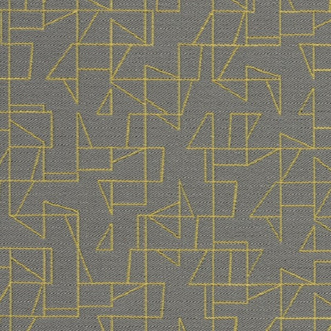 Designtex Draft Carbon Gray Upholstery Fabric