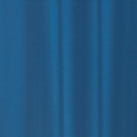 Remnant of Maharam Drape Carrier Blue Upholstery Fabric