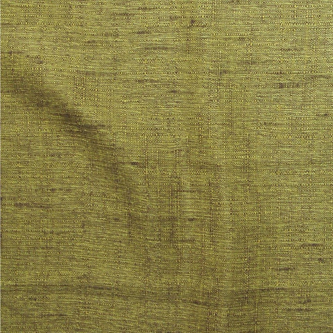 Drapery Fabric Two-Tone Mustard Yellow Malta Curry Toto Fabrics