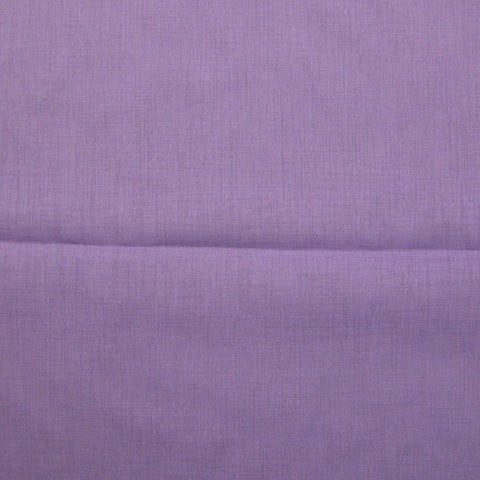 Drapery Fabric Mesh Voile Faux Linen Mediterannee Violet Toto Fabrics