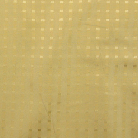 Drapery Fabric Yellow Candy Stripe  Milazzo Butter Toto Fabrics