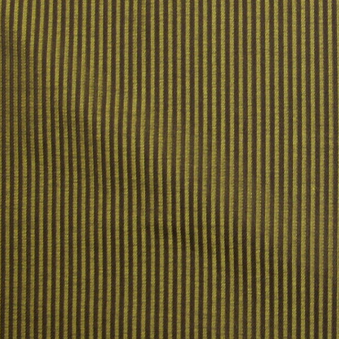Drapery Fabric Candy Stripe Mirra Chocolate Toto Fabrics