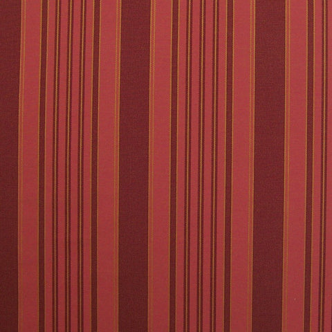 Drapery Fabric Multi Stripe Naples Mulberry Toto Fabrics