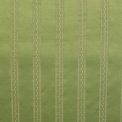Drapery Fabric Decorative Sheer Stripe Oslo Kiwi Toto Fabrics