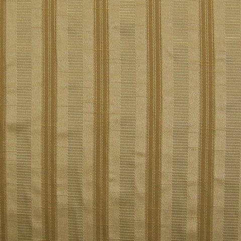 Crestmont Fabrics Drapery Fabric Casement Stripe Seville Antique