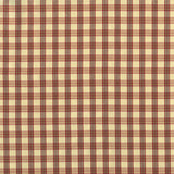 Drapery Fabric Warm Gingham Plaid Silk Taffeta Wisdom Toto Fabrics