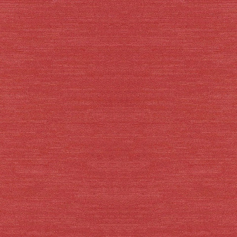 Remnant of Arc-Com Empress Cherry Red Upholstery Vinyl