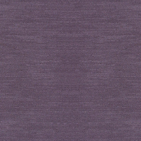 Remnant of Arc-Com Empress Grape Purple Upholstery Vinyl