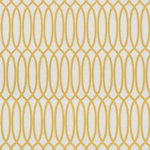 Momentum Textiles Upholstery Fabric Remnant Flection Limoncell