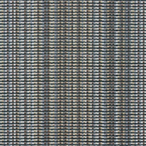 Maharam Fabrics Upholstery Fabric Striped Vinyl Fraction Herd