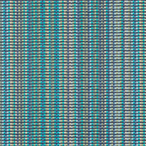 Fabric Remnant of Maharam Fraction Tropic Upholstery Vinyl