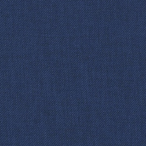 Designtex Gamut Navy Blue Upholstery Fabric